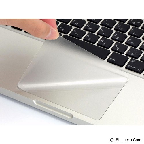 POWER SUPPORT Wrist Rug for MacBook Air 13